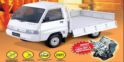 Tips Merawat Kopling Mobil Pikup Suzuki