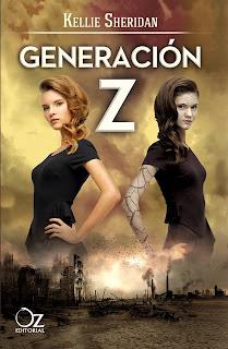 Resultado de imagen de portada generación z