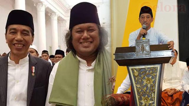 Cucu Pendiri NU Sebut Muwafiq Dibiayai untuk Adu Domba Umat Islam