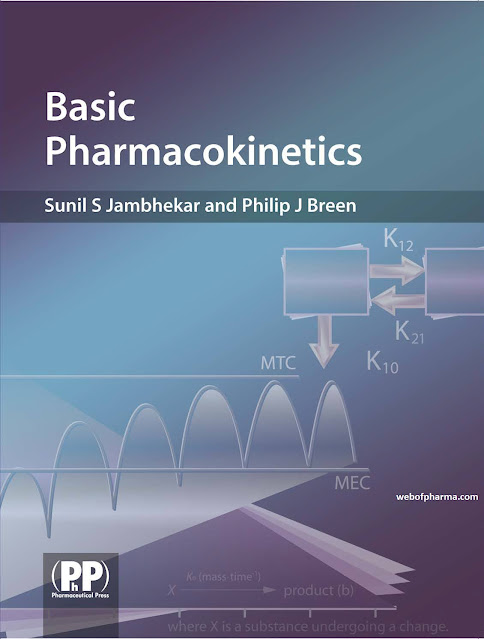 Basic Pharmacokinetics - S. Jambhekar, P. Breen