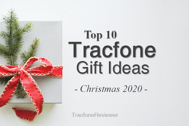 Tracfone gift ideas christmas