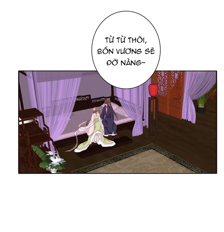 Thông Linh Phi chap 522 - Trang 11