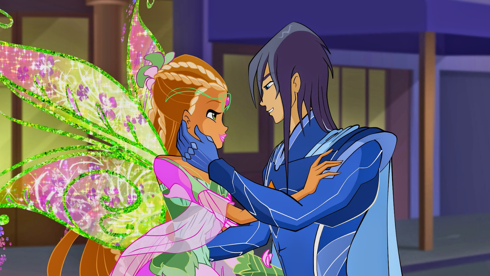Winx Club Happy Valentines Day Playlists Winx Club