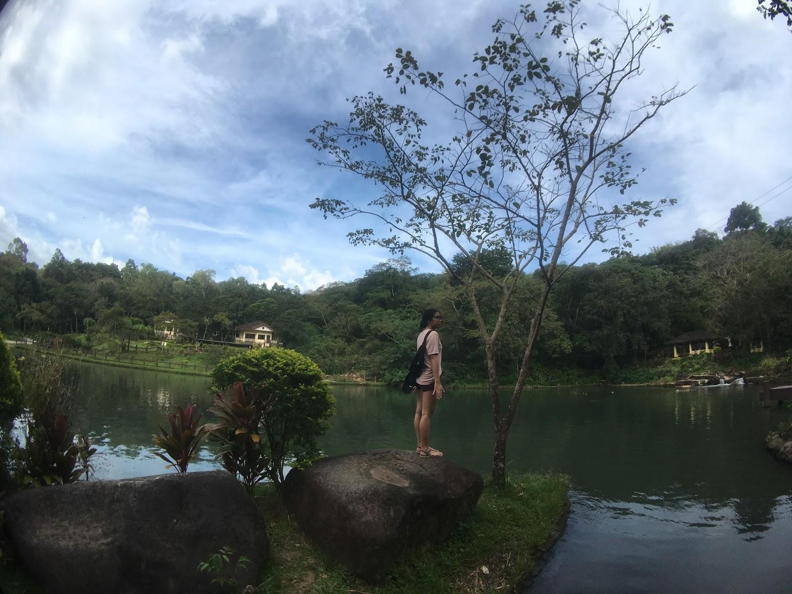 Negros Occidental A day in Mambukal Resort - KZ traveldotcom