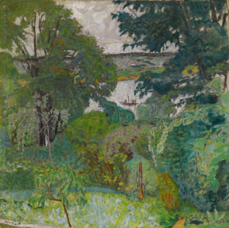 ART Amp ARTISTS Pierre Bonnard Part 2