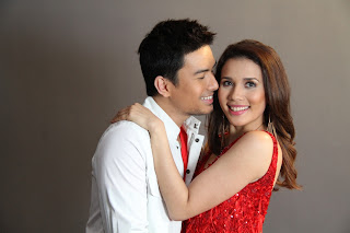 Love and Laughter With Christian And Karylle