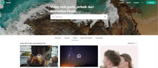situs video no copyright paxelscom - kanalmu