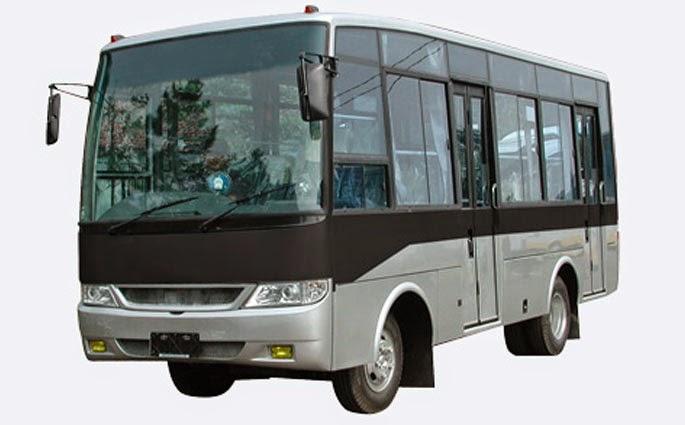 HINO Bus FB 130 Bus Sekolah