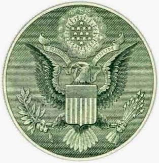 Ý nghĩa của biểu tượng illuminati trên tờ dollar