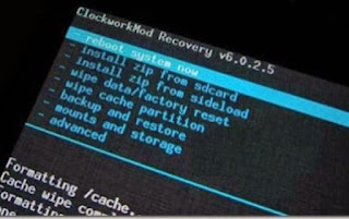 Cara Mengatasi HP Android Restart Sendiri