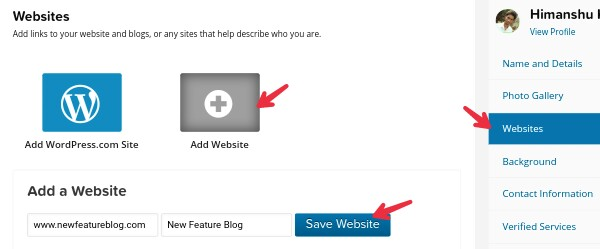 add-website-url-address-and-title-in-gravatar
