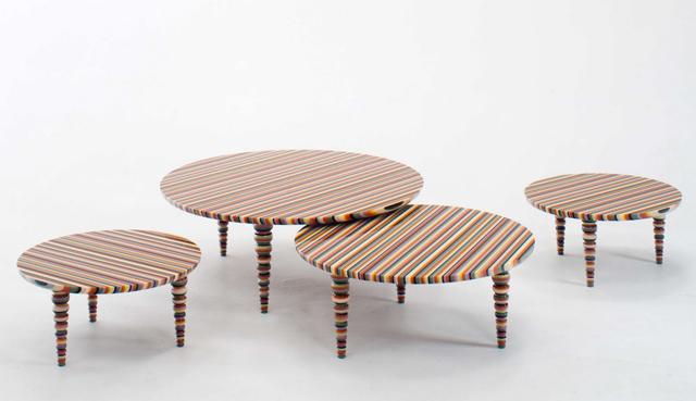 G3q Designs Kid Friendly Coffee Table