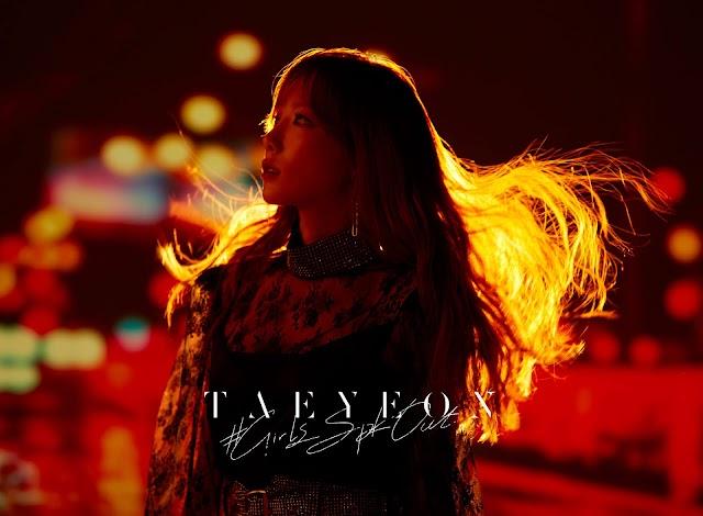 [DOWNLOAD] Girls Generation TAEYEON ft. CHANMINA - #GirlsSpkOut mp3