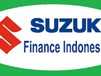 Lowongan Kerja PT. Suzuki Finance Indonesia Pekanbaru