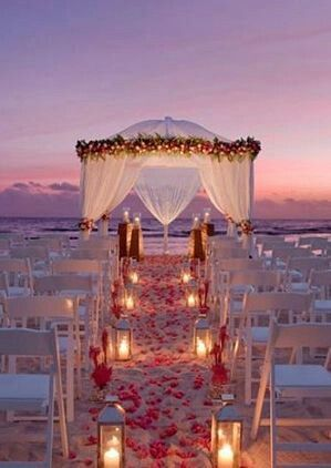Benefit of Hiring a Wedding Planner