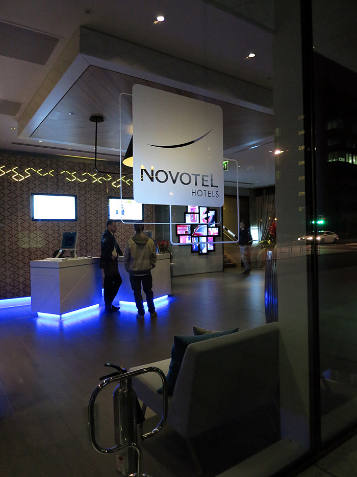 Novotel Blackfriars London