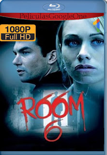 Puerta al Infierno (Room 6) (2006) [1080p BRrip] [Latino] [LaPipiotaHD]