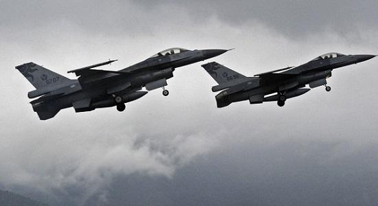 """62 شهيدا مدنيا جراء عدوان طيران""""التحالف الأمريكي"""" على ريف دير الزور"""