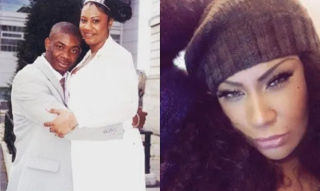 Don Jazzy's Ex-Wife, Michelle Reacts To Their Marriage Trends