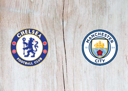 Chelsea vs Manchester City -Highlights 25 June 2020
