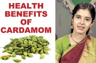 Health Benefits of Cardamom | Ellakai | Nutrition Diary | Adupangarai | Jaya Tv