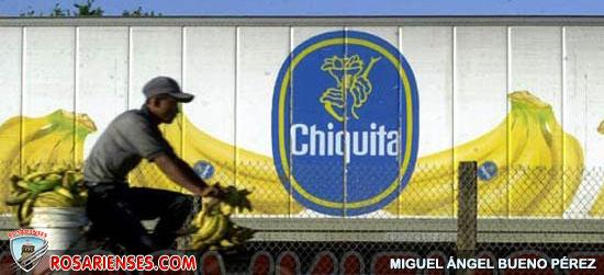 Fiscalía reabrió investigación contra Chiquita Brands por financiamiento a 'paras' | Rosarienses, Villa del Rosario