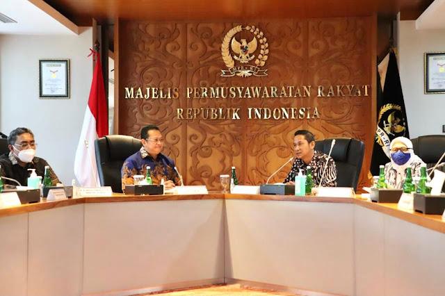 Komisi Yudisial Diharapkan Terus Tingkatkan Integritas Hakim
