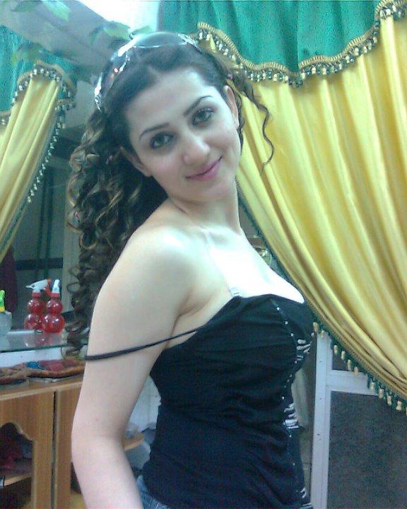 Girl sexy arab Top