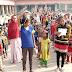 बिहार : नशा मुक्ति के खिलाफ विशाल प्रदर्शन
