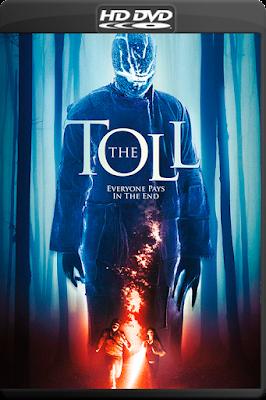 The Toll [2020] [Custom – DVDR] [Latino]