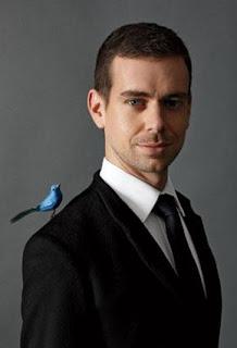 مؤسس موقع Twitter الاجتماعي
