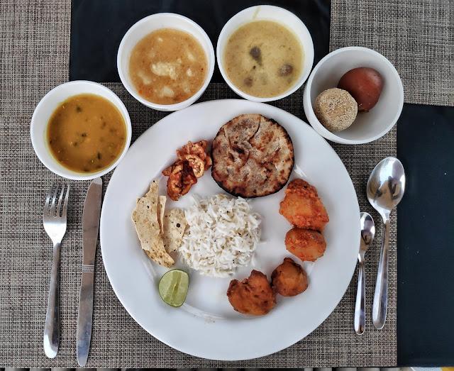 Sheherwali Cuisine Murshidabad