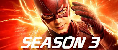 Watch The Flash Season 3 720p Free Download