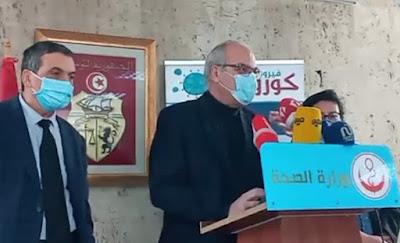 Tunisie- Nouveau variant local du Covid-19 et la campagne de vaccination n'a pas encore commencé!