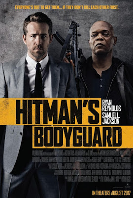 The Hitman's Bodyguard 2017 Custom Sub