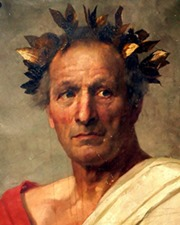 Today in History: August 9th Julius Caesar defeats Pompey at Pharsalus