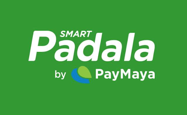 Smart Padala Rate Table