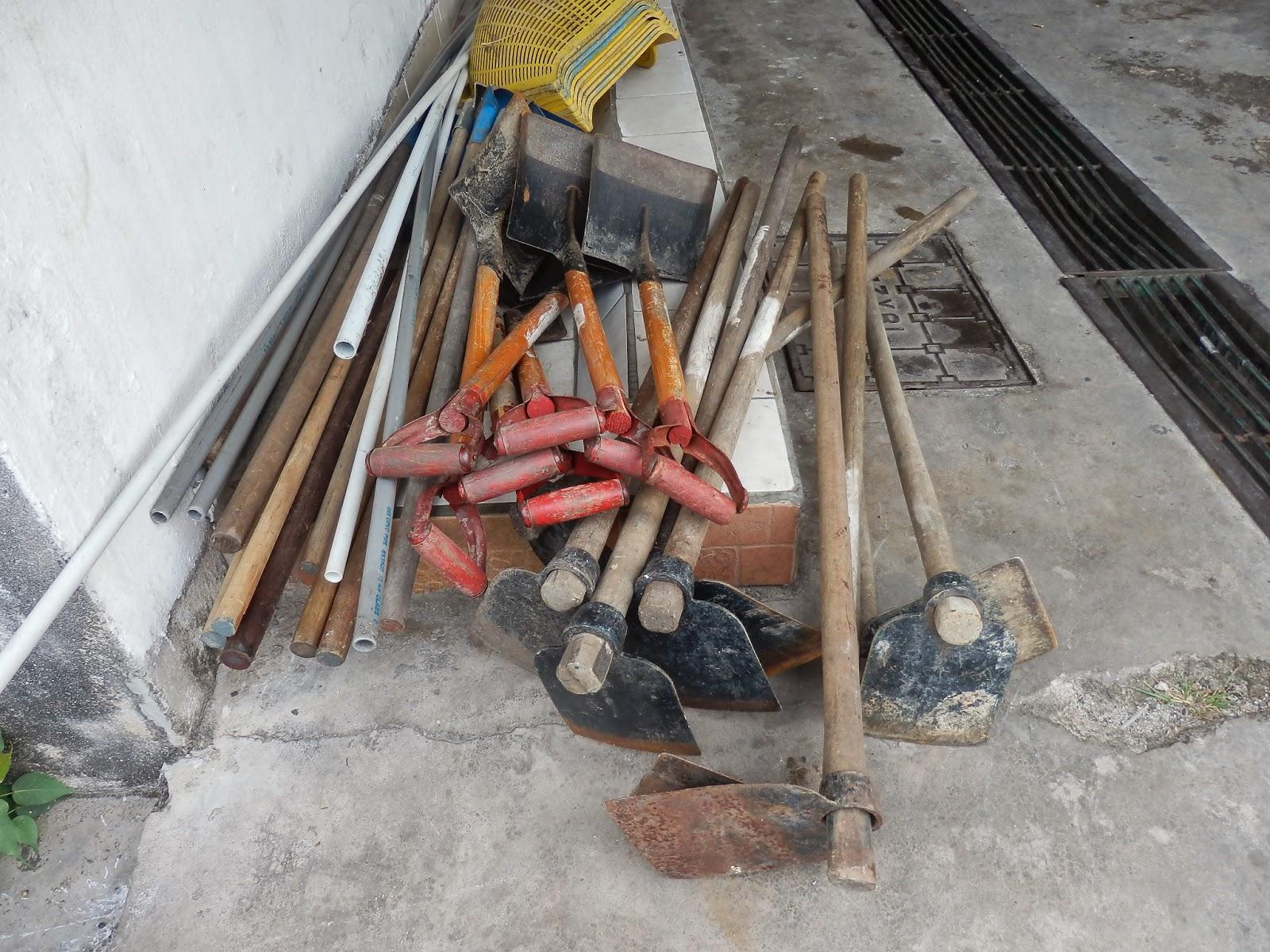 Pangsapuri Blok Mawar Cempaka Gotong Royong Perdana