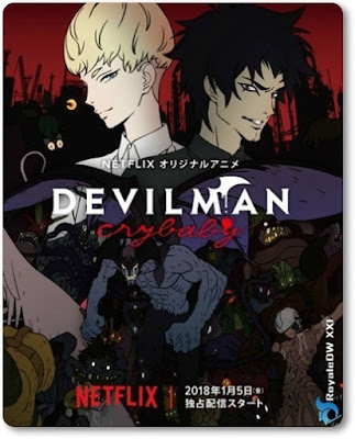 DEVILMAN: CRYBABY Full Episode