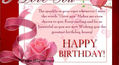 Happy Birthday wishes for cousin: the sparkle in your eyes whenever i uteri the worlds