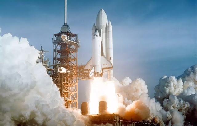Brief Essay on Space Flight