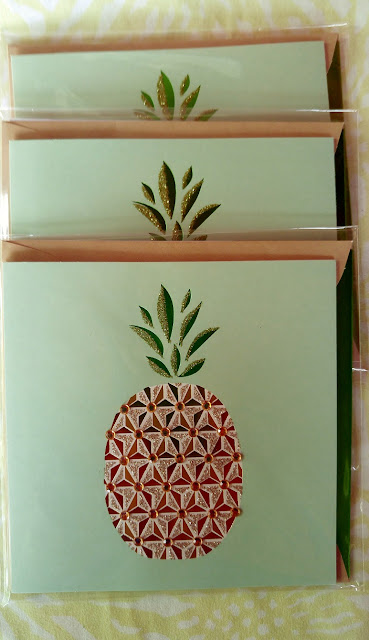 Pineapple freindship cards #witty #oldschoolcool