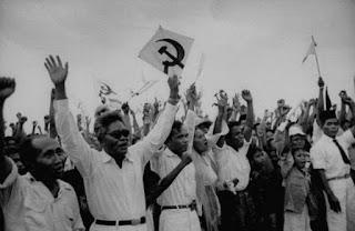 Revolusi Sosial di Langkat