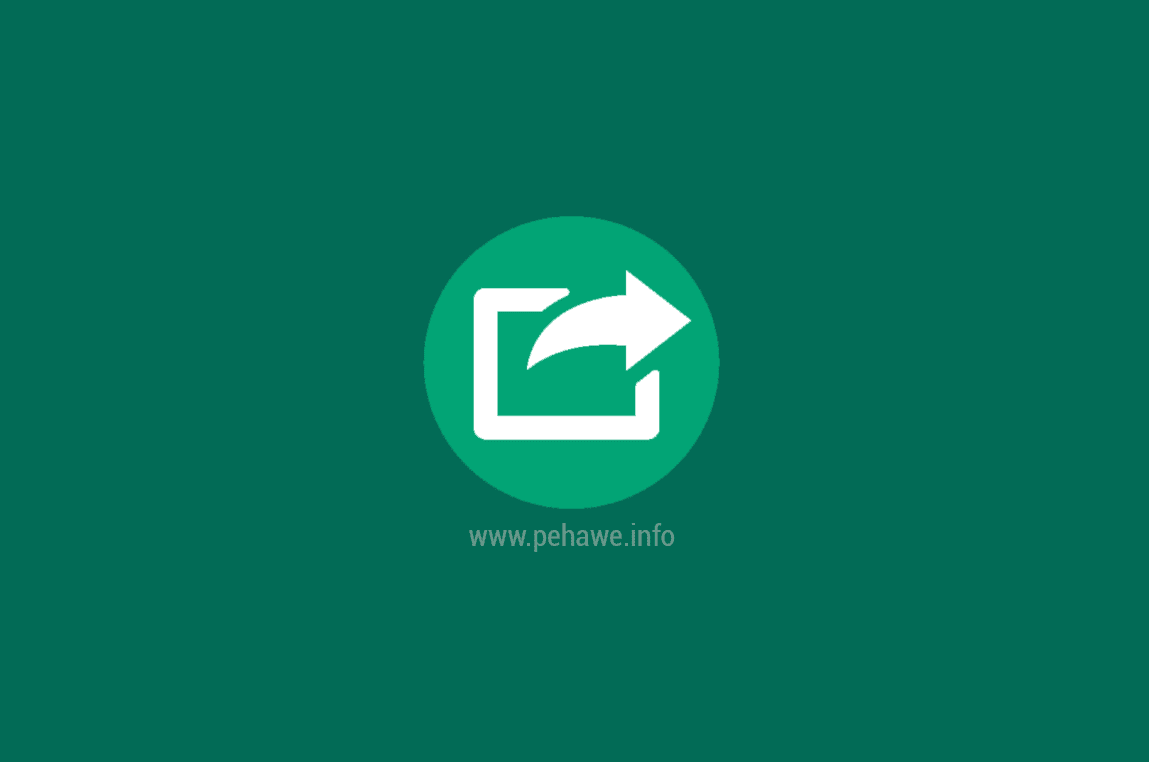 Cara Mudah Membuat Ikon External Link Menggunakan Ikon SVG