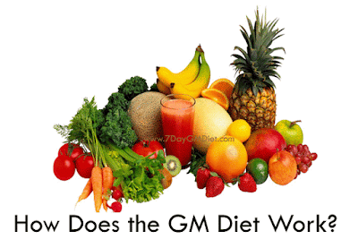 General Motors Diet Review: Does it Work?