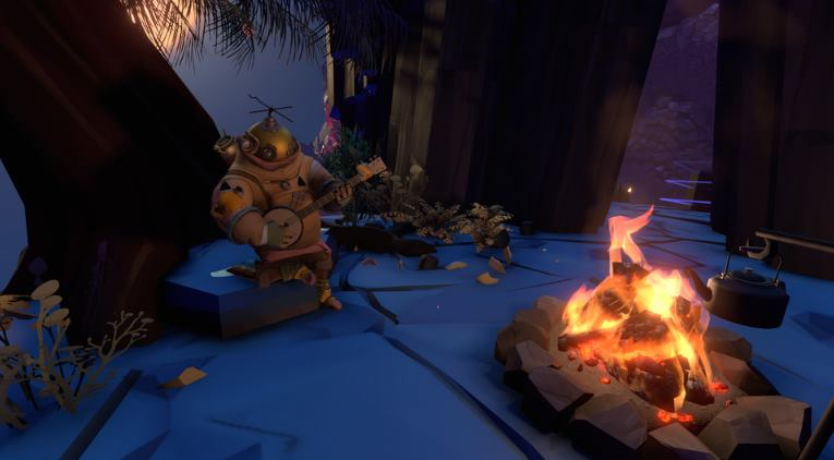 Outer Wilds PC Full Español