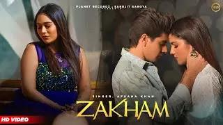 Zakham-Aveera-Singh-Maason-Puneet-Kumar