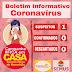 Centro Novo do Maranhão registrou o primeiro caso suspeito do Novo Coronavírus