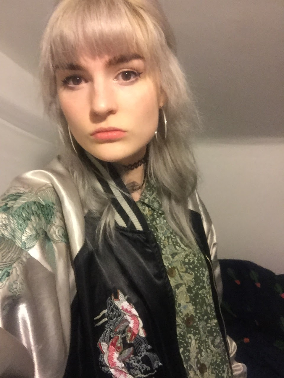 Bleach London fade to grey toner results