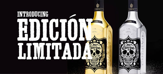 Jose Cuervo 220th anniversary